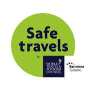 Safe Travels by WTTC & Barcelona Turisme